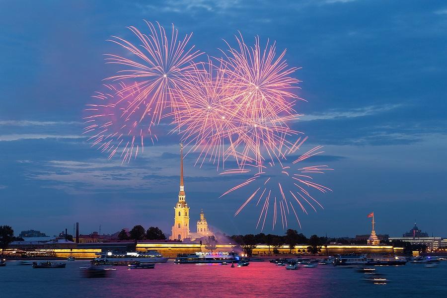 2021-05, Тур в Санкт-Петербург на День города из Тольятти, 7 дней (B)